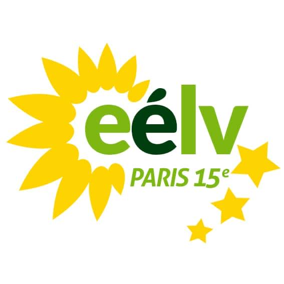 EELV Paris 15